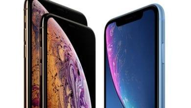 صورة شاومي تسخر من أسعار هواتف آيفون XS و XS Max و XR ببراعة