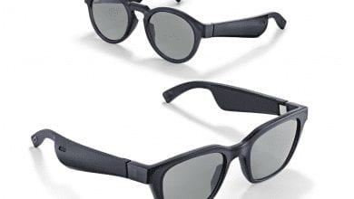 صورة Bose Frames نظارة شمسية بتقنية الواقع المعزز الصوتي وسعر 199 دولار
