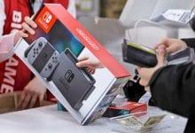 صورة نينتندو تخطط لإطلاق إصدار جديد من Switch في عام 2019