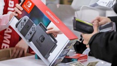 Photo of نينتندو تخطط لإطلاق إصدار جديد من Switch في عام 2019