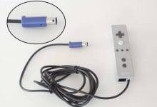صورة مزاد ياباني يكشف عن أول جهاز تحكم عن بعد لـ Nintendo Wii