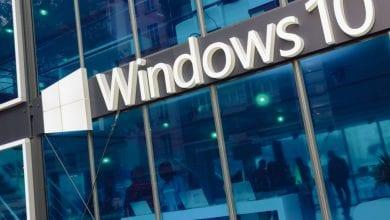 صورة مايكروسوفت تختبر الإعلانات على تطبيق البريد مع نظام Windows 10 لمدة قصيرة