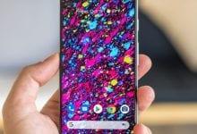 صورة مستخدمو Google Pixel 3 يعانون من فقد رسائلهم