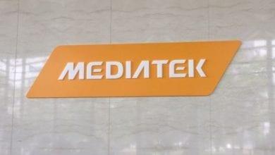 صورة MediaTek تعمل على تقنية التعرف على الوجه بشكل آمن وبأقل تكلفة