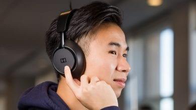 صورة سماعات Dolby Dimension اللاسلكية الجديدة توفر أفضل تجربة صوتية