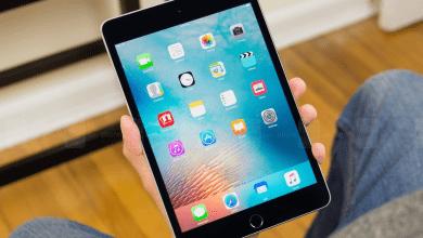 صورة تسريبات تؤكد خطط ابل لإطلاق iPad Mini 5 قريباً