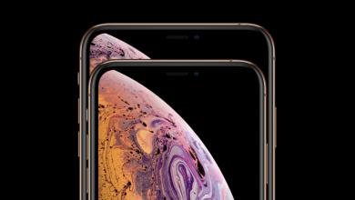 صورة تقرير: الحجز المسبق لهاتف iPhone XS أقل من المتوقع
