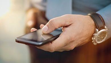 صورة شحنات الهواتف الذكية قد تنخفض بنسبة %3 في 2018 في جميع انحاء العالم لتعود إلى النمو في 2019