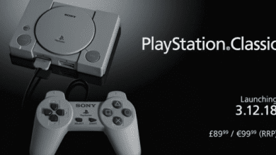 playstation- classic-Launch-Date