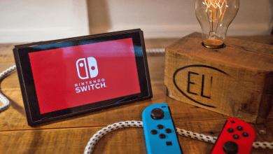 صورة Nintendo تبدأ خدمة Switch في 18 من سبتمبر