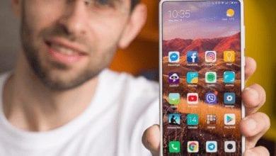 صورة شاومي: لا توجد تقنية هواتف حالية تجعل سعر أي جهاز يتجاوز 699 دولار