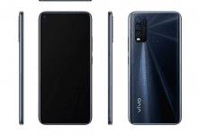 صورة vivo تكشف عن هاتف vivo Y50 بكاميرة رباعية وسعر يبدأ من 250 دولار