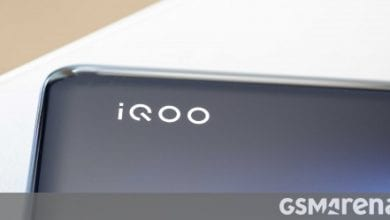 صورة vivo iQOO 3 Neo 5G للحصول على شاشة 144 هرتز