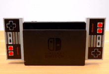 Photo of وحدات تحكم wireless NES لمستخدمي Switch بسعر 60 دولار
