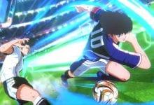 Photo of أخيراً..الإعلان عن ميعاد إصدار لعبة Captain Tsubasa الجديدة!!