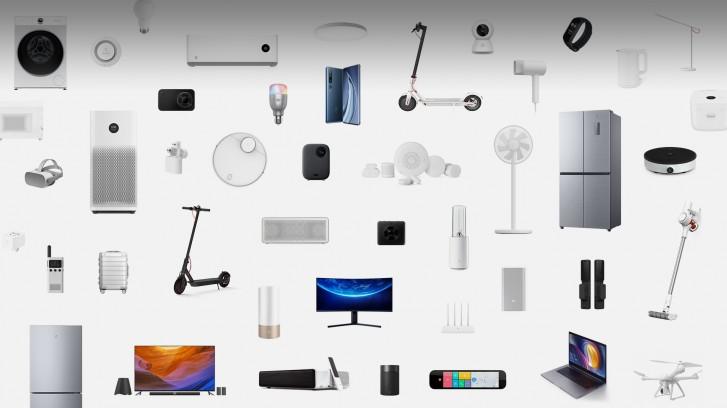 أعلنت شركة Xiaomi عن زيادة بنسبة 13.6٪ في الإيرادات للربع الأول من عام 2020 ، مع ارتفاع إجمالي الربح
