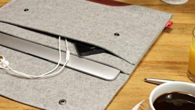 Photo of أفضل حافظات وأغطية MacBook Air