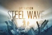 صورة ألق نظرة أولية على عملاء Steel Wave..عملية Rainbow Six Siege الجديدة!