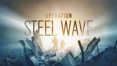 Photo of ألق نظرة أولية على عملاء Steel Wave..عملية Rainbow Six Siege الجديدة!