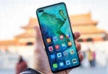 صورة إختبارات الأداء تؤكد لنا بعض المواصفات التقنية للهاتف Honor X10 القادم من Huawei