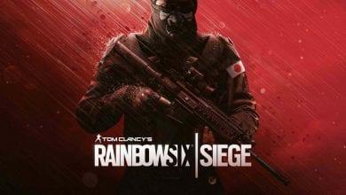 صورة إغلاق نُسخة الهواتف الذكية المُقلدة من Rainbow Six Siege!