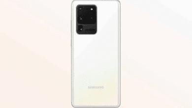 Photo of الآن هاتف GALAXY S20 ULTRA يتوفر في السوق الأوروبي باللون الأبيض