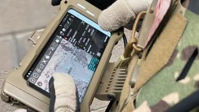 Photo of الإصدار التكتيكي الجديد من Samsung Galaxy S20 مناسب بما يكفي للجيش