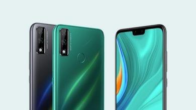 Photo of الإعلان رسميًا عن الهاتف Huawei Y8s، ويضم كاميرتين في الواجهة الأمامية