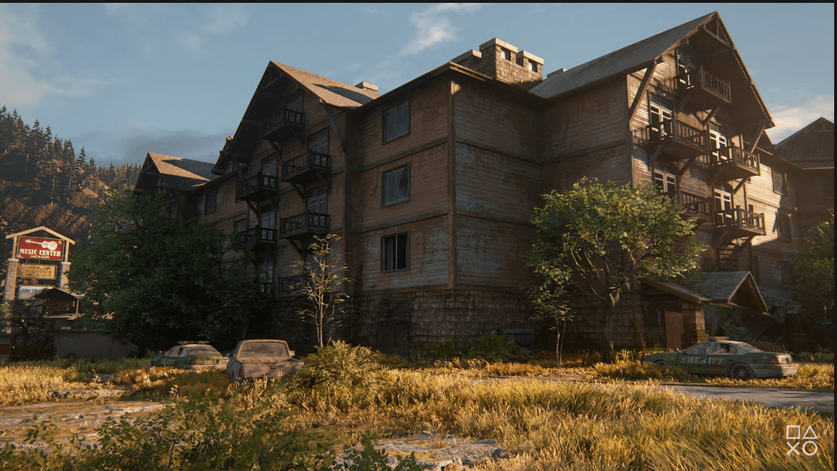 The Last of Us 2 State of Play Sony