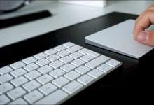 Photo of الطراز المقبل من Magic Trackpad قد يدعم Apple Pencil ويوفر الشحن اللاسلكي