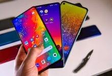 صورة الطلب على الهواتف الذكية الجديدة يتقلص في الربع الأول من العام 2020