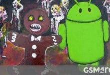 صورة الفلاش باك: Android Gingerbread ، إصدار نظام التشغيل الذي رفض الموت ، كان أفضل مما تعتقد