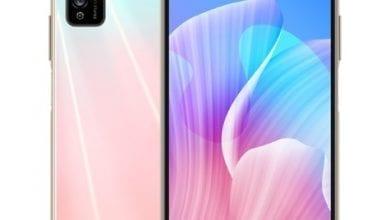 Photo of الكشف عن تصميم ومواصفات الهاتف Huawei Enjoy Z 5G قبيل الإعلان الرسمي