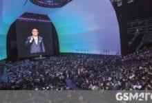 صورة الكشف عن Galaxy Note20 ليكون على الإنترنت فقط ، لأول مرة لرائد Samsung