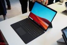 Photo of المراجعة الأولية لـ Microsoft Surface Pro X: تم إعادة إنشاء Surface Pro