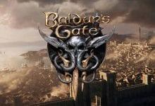 صورة المزيد من المعلومات حول Baldur's Gate 3 قادمة في يونيو.