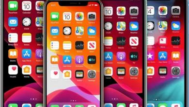 صورة المواصفات المتوقعة لسلسلة هواتف iPhone 12 المرتقبة من ابل