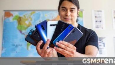 Photo of النقطة المقابلة: انخفضت مبيعات الهواتف الذكية في الربع الأول من عام 2020 بنسبة 13٪ على المستوى العالمي