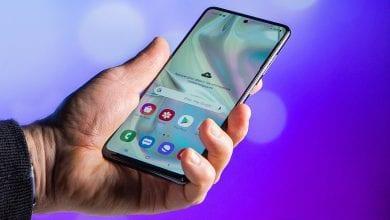 صورة الهاتف Galaxy A51 يبدأ بتلقي تحديث جديد يجلب معه واجهة Samsung One UI 2.1