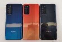 صورة الهاتف Honor X10 5G يظهر في فيديو مسرب جديد قبيل الإعلان الرسمي