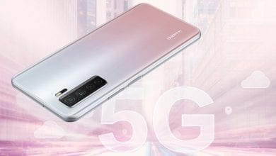 Photo of الهاتف Huawei P40 Lite 5G سيصل قريبًا مع تصميم ومواصفات تقنية مألوفة