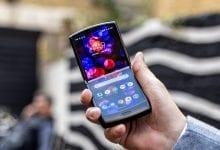 صورة الهاتف Motorola Razr 2019 يبدأ أخيرًا بتلقي تحديث Android 10