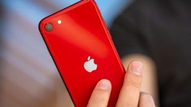 Photo of الهاتف iPhone SE 2020 ساعد آبل في إنعاش مبيعات الآيفون في الصين خلال شهر أبريل