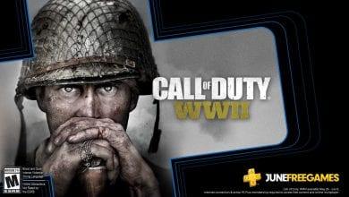 Photo of بداية من الغد لعبة Call of Duty WWII متاحة مجاناً لمشتركي PS Plus.