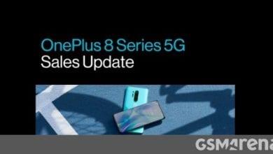 صورة تأخر إطلاق OnePlus 8 الهندي