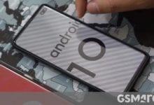 صورة تأخر تحديث One UI 2 المستند إلى Android 10 في الهند بسبب COVID-19