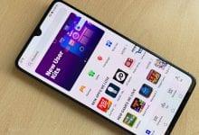 صورة تحافظ شركة Huawei على أن App Gallery يمكن أن يكون بديلاً ناجحًا لمتاجر Apple و Google