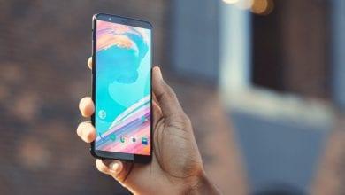صورة تحديث Android 10 الرسمي والمستقر بدأ بشق طريقه للهاتفين OnePlus 5 و OnePlus 5T