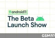 صورة تدفع Google مرة أخرى إلى Android Launch Beta Launch Show مرة أخرى