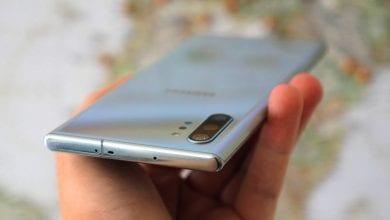 صورة تسربت ألوان Samsung Galaxy Note 20
